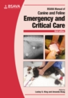 Image for Bsava Manual of Canine and Feline Emergency and Critical Care
