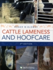 Image for Cattle lameness and hoofcare  : an illustrated guide