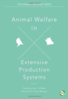 Image for Animal Welfare in Extensive Production Systems