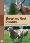 Image for Sheep and Goat Diseases : Veterinary Book for Farmers and Smallholders
