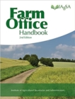 Image for Farm office handbook