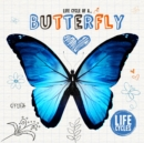 Image for Life cycle of a... butterfly
