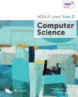 Image for AQA A Level Computer Science Year 2