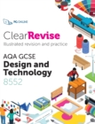 Image for ClearRevise AQA GCSE Design and Technology 8552