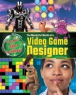 Image for The wonderful worlds of a video game designer