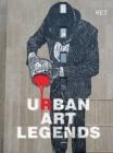 Image for Urban art legends