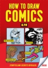 Image for How to draw comics