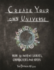 Image for Create your own universe