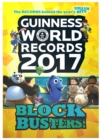 Image for Guinness World Records 2017 : Blockbusters