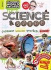 Image for Guinness world records  : science & stuff