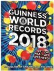 Image for GUINESS WORLD RECORDS 2018