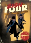 Image for The Sign of the Four : A Sherlock Holmes Graphic Novel