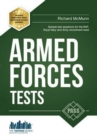 Image for Pass the Armed Forces Tests (Practice Tests for the Army, RAF and Royal Navy)