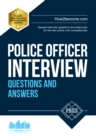 Image for Police Officer Interview Questions and Answers: Sample Interview Questions and Responses to the New Police Core Competencies