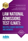 Image for Law National Admissions Test (LNAT): Multiple Choice Questions and Answers