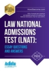 Image for Law National Admissions Test (LNAT): Essay Questions and Answers