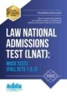 Image for Law National Admissions Test (LNAT): Mock Tests