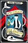 Image for The great sea dragon show