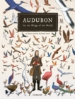 Image for Audubon  : on the wings of the world