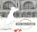 Image for Dog on a train