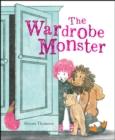 Image for The wardrobe monster