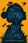 Image for The girl of ink & stars