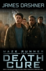 Image for The death cure