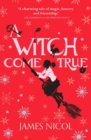 Image for A witch come true