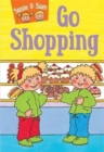 Image for Susie & Sam go shopping