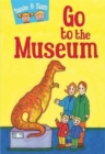 Image for Susie & Sam go to the museum