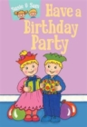 Image for Susie & Sam have a birthday party