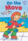 Image for On the move