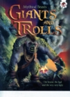 Image for Giants and trolls