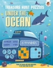 Image for Under the Ocean : Figure out maths and logic mysteries to get back from the deep