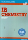 Image for IB Chemistry HL : 2016+ Exams