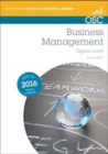 Image for Business and Management HL