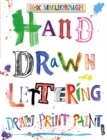 Image for Hand drawn lettering
