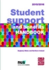 Image for Student Support and Benefits Handbook