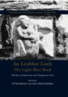 Image for The light blue book  : 500 years of gaelic bawd