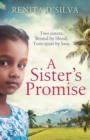 Image for A Sister's Promise