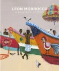 Image for Leon Morrocco  : a painter's journey