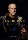 Image for Lansdowne  : the last great whig