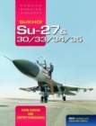 Image for Sukhoi Su-27 & 30/33/34/35: Famous Russian Aircraft