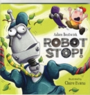 Image for Robot stop!
