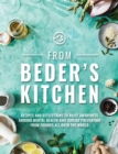 Image for From Beder's Kitchen : Recipes and reflections to raise awareness around mental health and suicide prevention from foodies all over the world