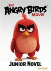 Image for The Angry Birds movie movie novelisation