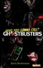 Image for Ghostbusters  : movie novelisation