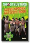 Image for Ghostbusters Movie: Glow in the Dark Sticker Book