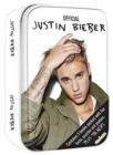Image for JUSTIN BIEBER TIN OF BOOKS