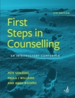 Image for First Steps in Counselling (5th Edition)